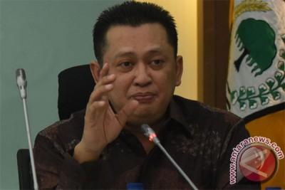 Bambang Soesatyo puji pemecahan rekor OTT KPK pada 2016