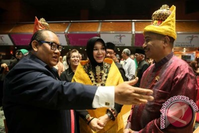 Banda Aceh Wisata Islam Dunia
