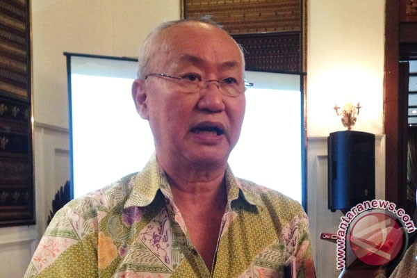 Maestro kuliner William Wongso tampil di Belanda