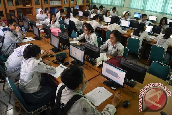 Mencermati Wacana Ujian Nasional Berbasis Komputer Antara News