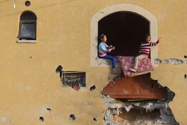 Hamas sepakati langkah menuju kesatuan Palestina
