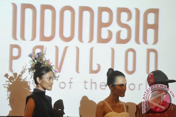 Pengunjung Paviliun Indonesia di Expo Milano 1 juta orang