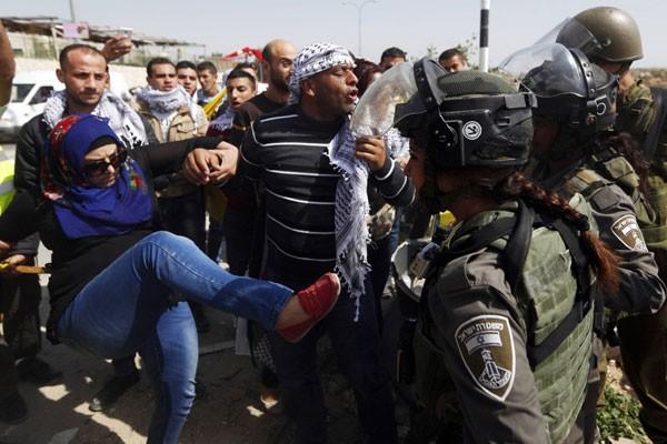 Pemerintah Israel sahkan permukiman baru di Jerusalem Timur