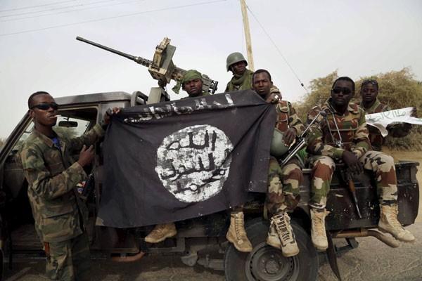 Nigeria serang kamp Boko Haram di Sambisa