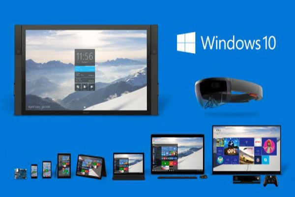 Windows 10 telah berjalan di 400 juta perangkat