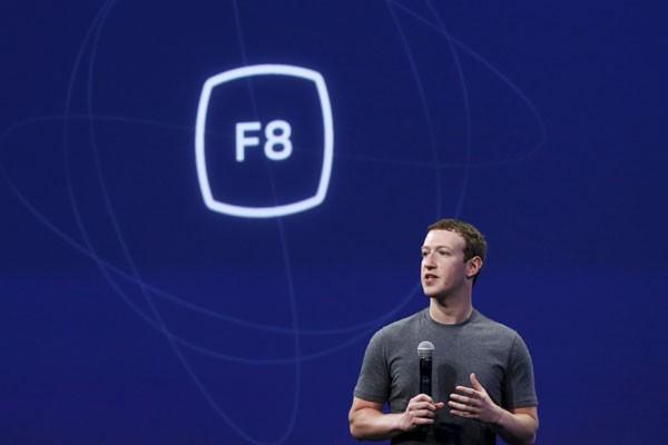 "Facebook ubah fitur ""trending"""