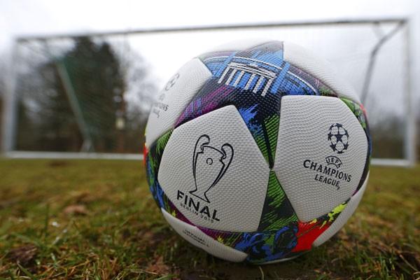 Rangkuman pertandingan playoff Liga Champions