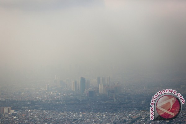Air pollution in Jakarta to become worse: Greenpeace