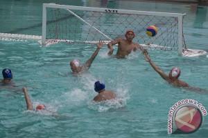 Tim polo air Jambi tumbangkan Sumbar 19-10