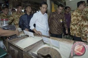 60 Toko Tani Indonesia beroperasi akhir April