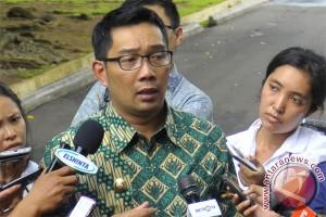 Setelah KAA, Ridwan Kamil fokus persiapan PON XIX/2016