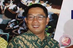 Sikap Ridwan Kamil patut dicontoh