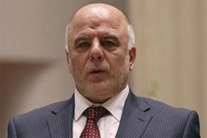 PM Irak: butuh tiga bulan lagi untuk lenyapkan ISIS