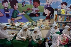 Pameran Buku Islam 2015