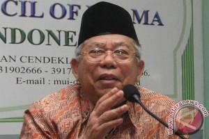 MUI tegaskan status BPJS belum sesuai syariah