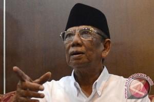 Saran Hasyim kepada Jokowi: utus ulama berhati ulama, bukan orang politik