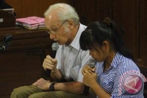 JK ungkap kisah Filipina lobi Indonesia demi Mary Jane