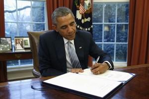 Obama akan tanda tangani aturan pemangkasan emisi