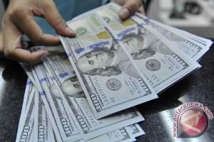 Dolar di Tokyo diperdagangkan di paruh atas 103 Yen