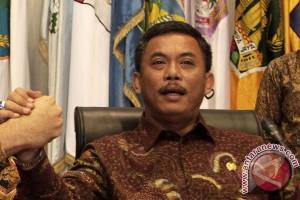 Ketua DPRD DKI terkejut anggotanya tertangkap
