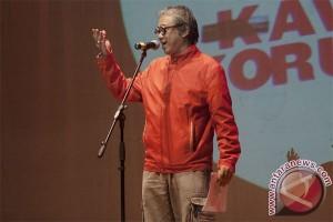 "Butet akan bedah buku ""Bela Beli Kulon Progo"" karya Bupati Hasto Wardoyo"