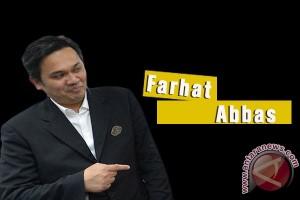Sekelompok pemuda Papua kecam pernyataan Farhat Abbas