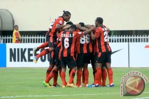 Gelandang Persipura ingin kompetisi liga segera bergulir