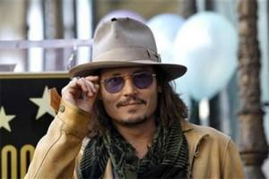 Johnny Depp dilaporkan Amber Heard ke polisi karena KDRT