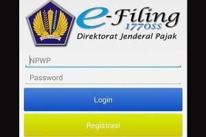 "Ditjen Pajak promosikan ""e-Filing"" via YouTube dan Google"
