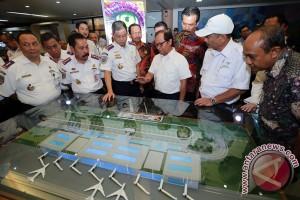 Incheon berminat jadikan Bandara Hang Nadim hub internasional