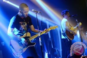 Konser Noah Makassar
