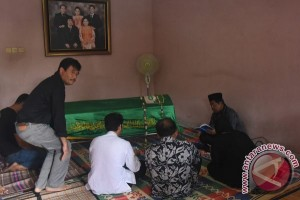 Haryanto Taslam berdamai dengan seteru