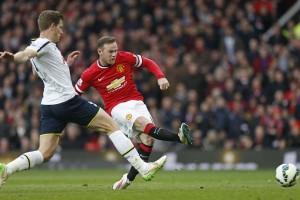 Tottenham vs Stoke berakhir imbang 2-2