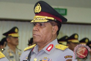 Kapolda larang masyarakat rayakan HUT Papua Merdeka