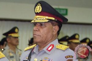 Brigjen Paulus Waterpauw resmi jabat Kapolda Papua