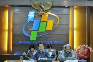 BPS yakin inflasi masih terkendali hingga Juni