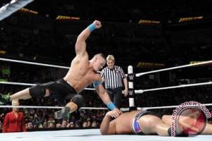 Puluhan pegulat tuntut WWE akibat cedera sistem syaraf
