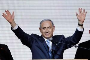Netanyahu dukung upaya Mesir untuk perdamaian Palestina-Israel