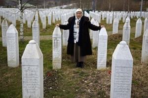 "Pemimpin Bosnia Serbia sebut kaum Muslim yang pertama ""siap perang"""