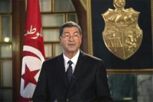 PM Tunisia kalah dalam mosi tidak percaya