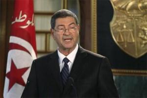 Parlemen Tunisia lengserkan perdana menteri