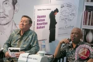 Guru besar UIN: masjid harus jauh dari politik