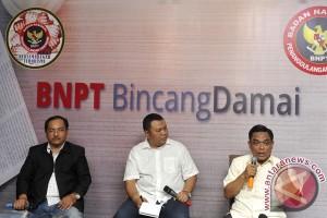 BNPT jelaskan kriteria situs radikal