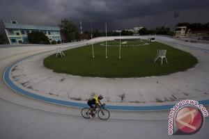 Indonesia harus percepat pembangunan infrastruktur Asian Games 2018