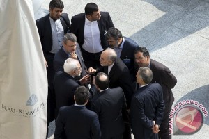 Pembicaraan nuklir Iran diperpanjang