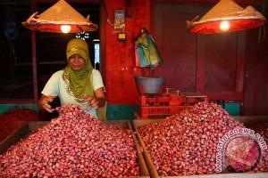 Di Nunukan harga bawang merah terus naik