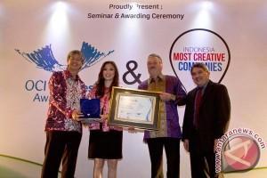 Penghargaan OCI Award
