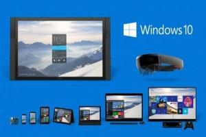 Windows 10 telah diadopsi di 350 juta perangkat