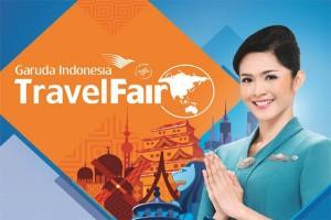 Buntut pemotongan komisi tiket, Asita Sumut boikot Garuda Travel Fair