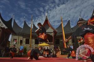 Agam gelar Festival Pesona Danau Maninjau